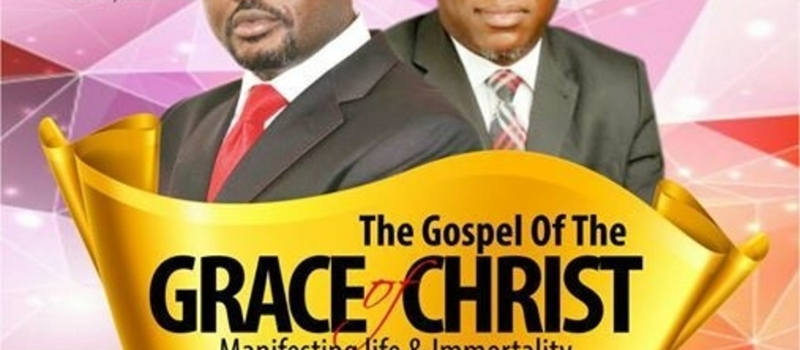 The Grace Of Christ Conference