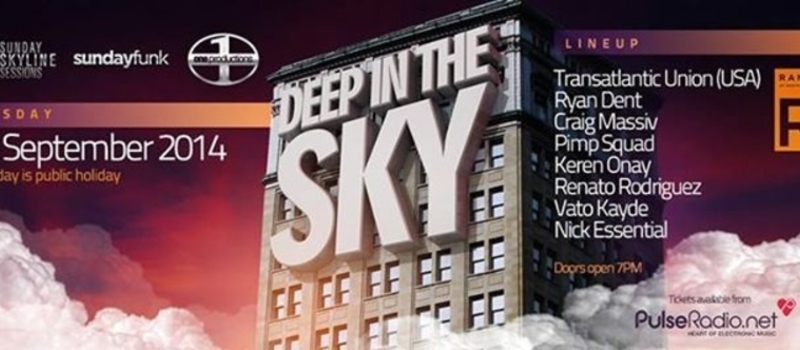 #DEEPINTHESKY | Tuesday 23rd Sep (Next Day Public Holiday) RANDLORDS
