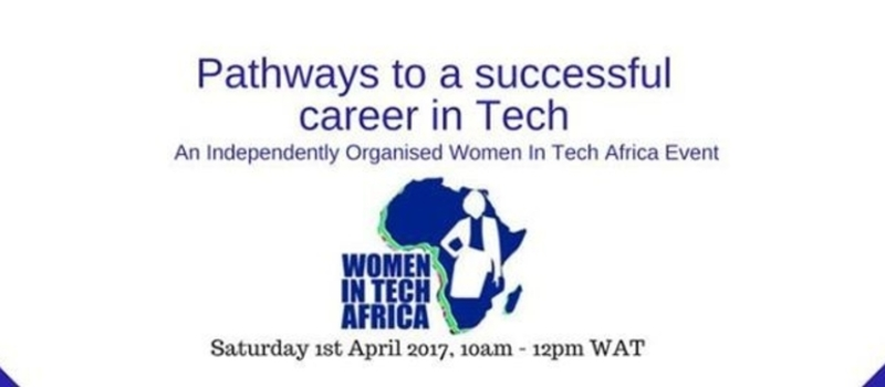 Pathways to a successful career in Tech
