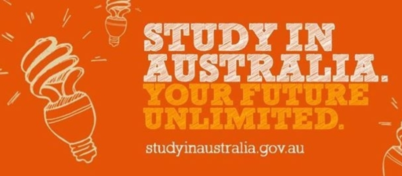 2017 Australia Future Unlimited: Education Exhibition Nigeria