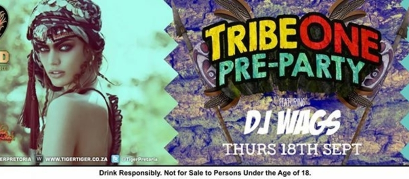 TRIBE ONE - PRE PARTY