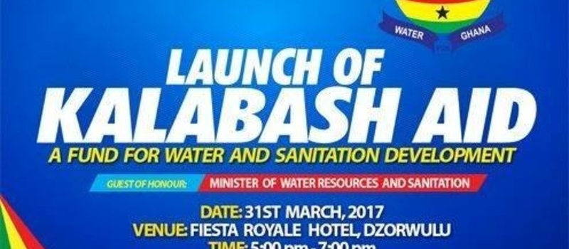 Launch of Kalabash Aid