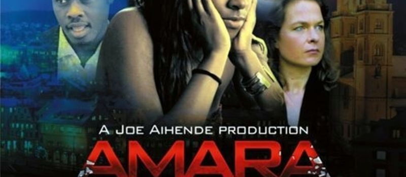 AMARA Movie Nigerian Premiere (ABUJA)
