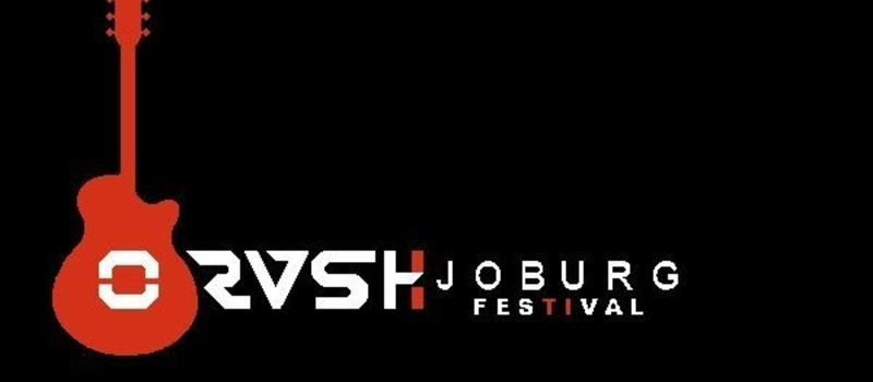 The O•RVSH Music Festival | Jo'burg