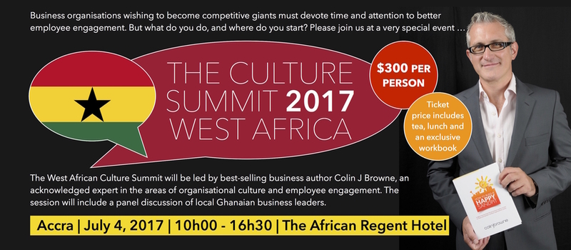 The Culture Summit