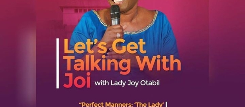 Let's Get Talking With Joi
