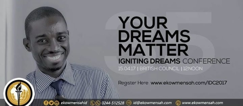 Igniting Dreams Conference