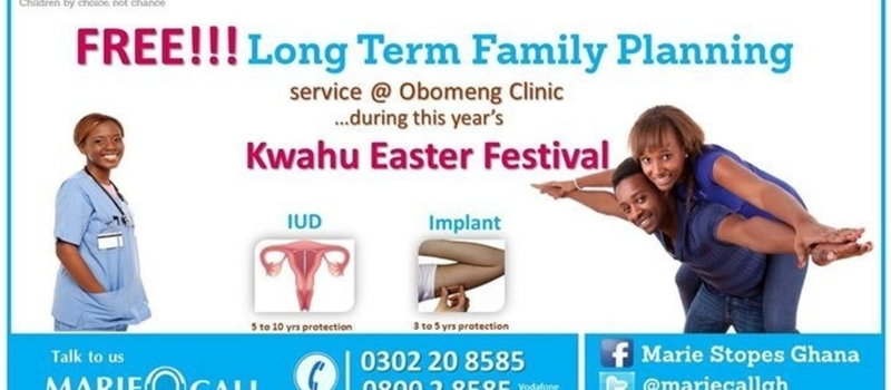 Kwahu Easter Festival
