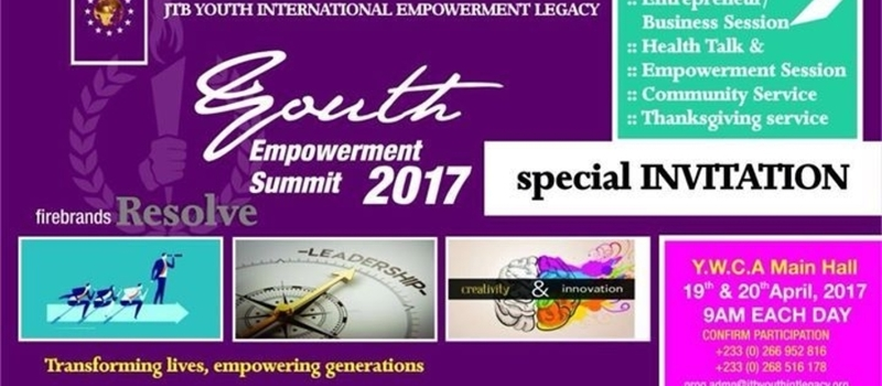 YOUTH Empowerment Summit '17