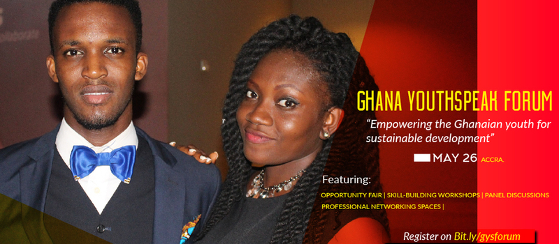GHANA YOUTHSPEAK FORUM