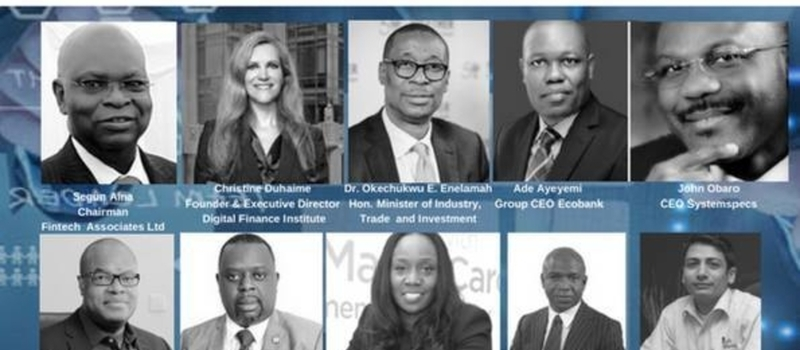 1st National FinTech Conference in Nigeria