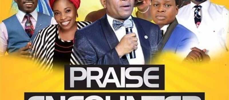 PraiseEncounter Season1