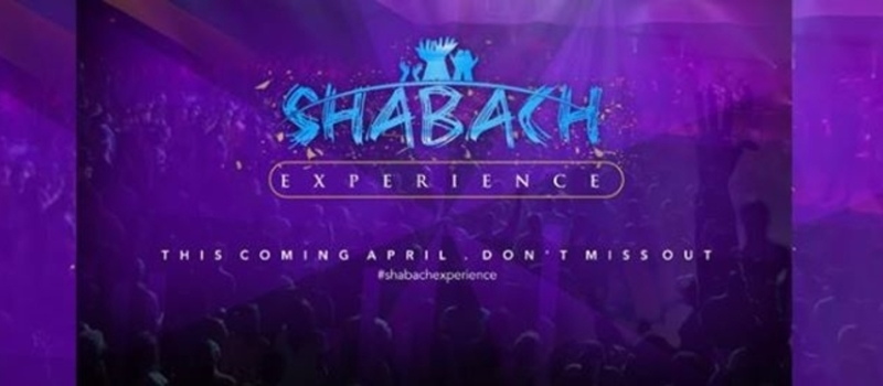 Shabach Experience Music Festival 2017