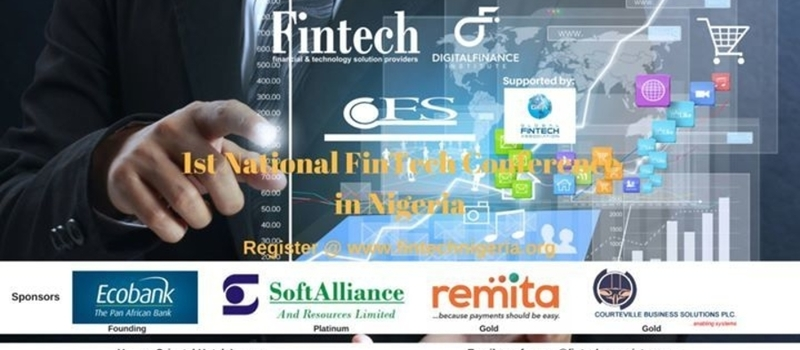 Invite to 1st National Fintech & AI Conference Nigeria