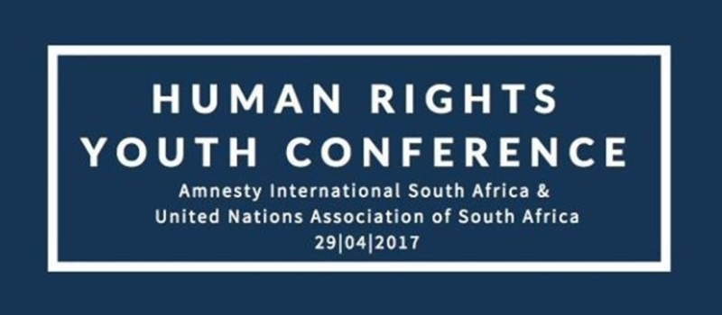 Human Rights Youth Conference 2017