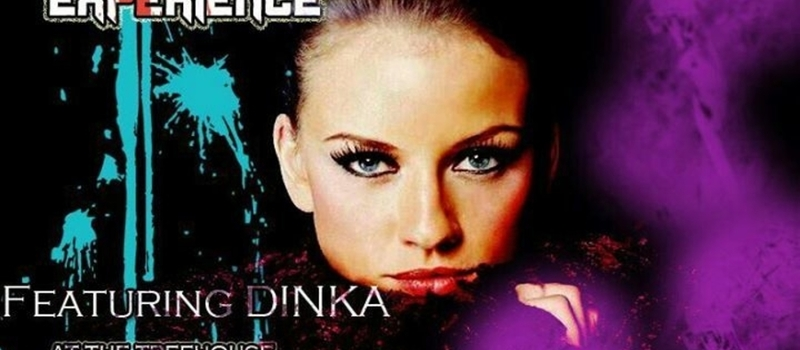 THE ULTIMATE EXPERIENCE WITH DINKA
