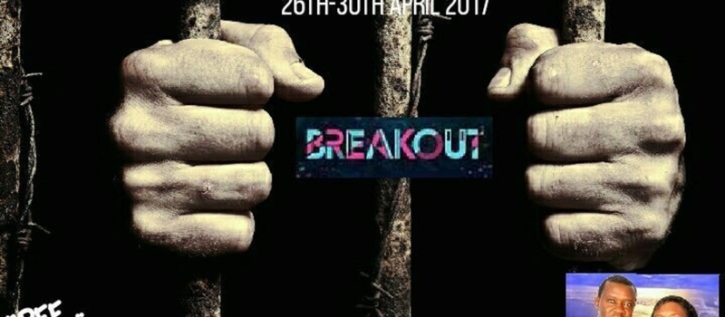 THE BREAKOUT YOUTH CONFERENCE