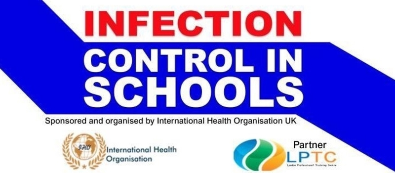 Infection Control in Schools and Childcare Setting-LAGOS,NIGERIA