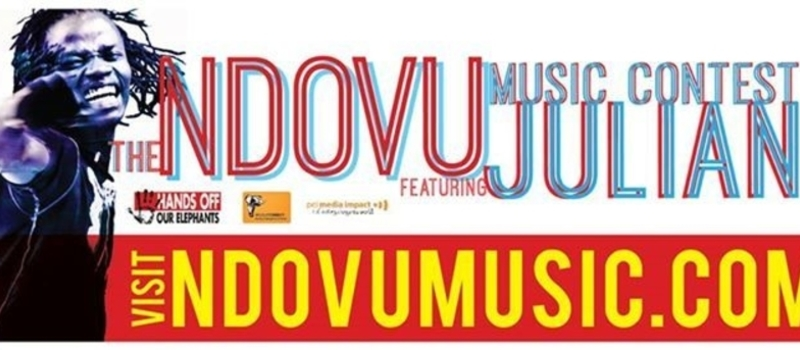 Ndovu Music Workshops with Story Moja