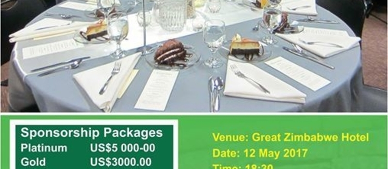 Great Zimbabwe University Fundraising Dinner Dance