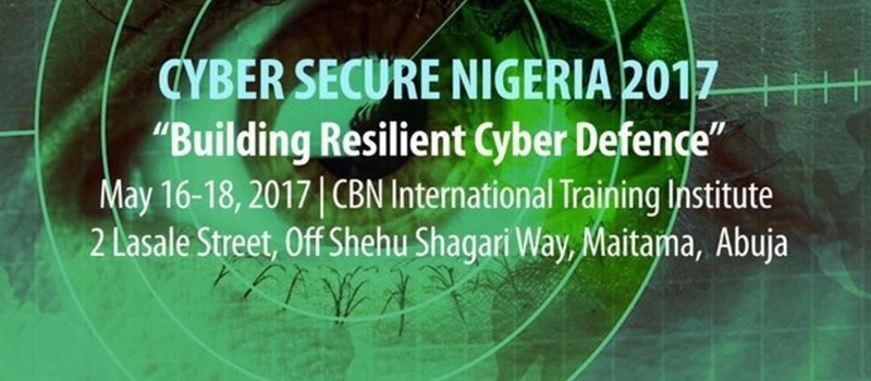 Cyber Secure Nigeria Conference