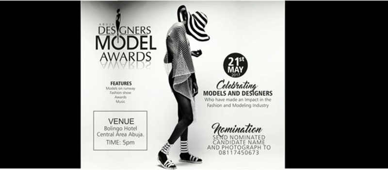 Designers and Models Fashion Award