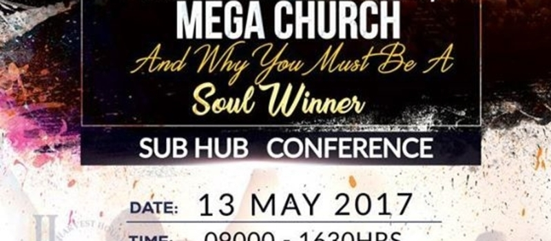 Chitungwiza Sub Hub Conference