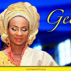 GELE – The Art of human adornment