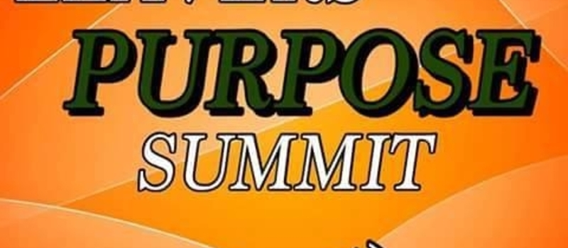 Leavers Purpose Summit 2017