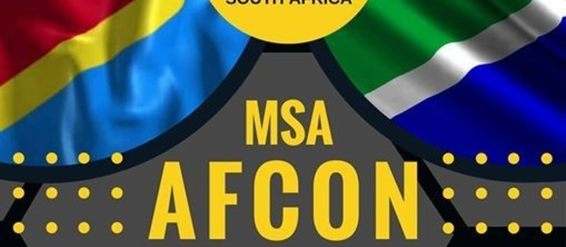 MSA AFCON Finals : DR CONGO vs SOUTH Africa