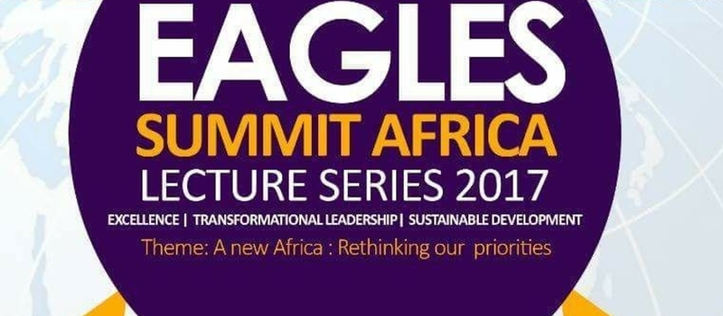 Eagles Summit Africa Lecture Series