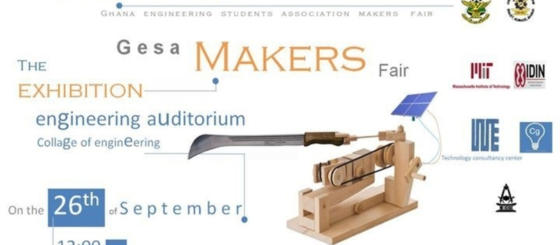 GESA Makers Faire 2.0