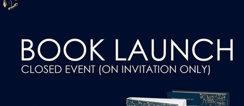 Millionaire at 22 Book Launch
