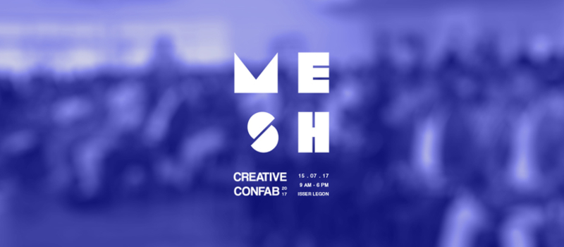 MESH Creative Confab - Mobilizing Creativity for Ghana's Future