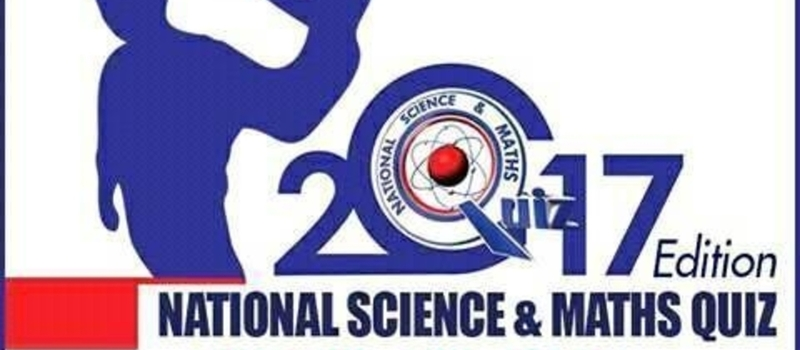 Edinaman senior high to the NSMQ