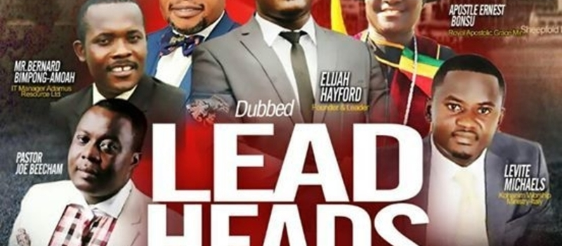 Lead Heads Conference
