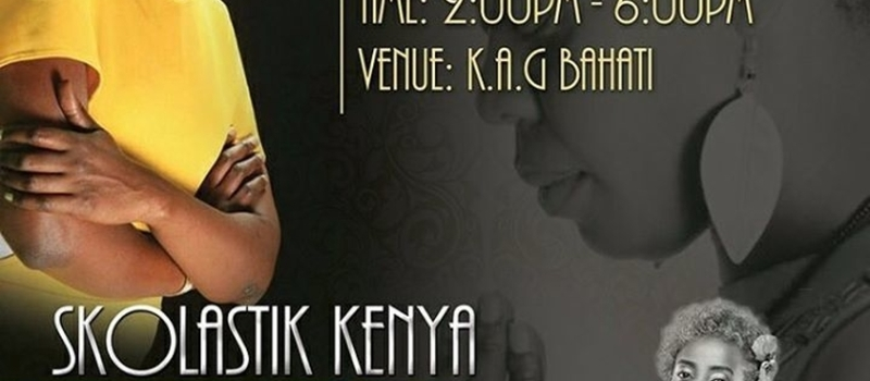 Skolastik Kenya Redeemer Video Launch