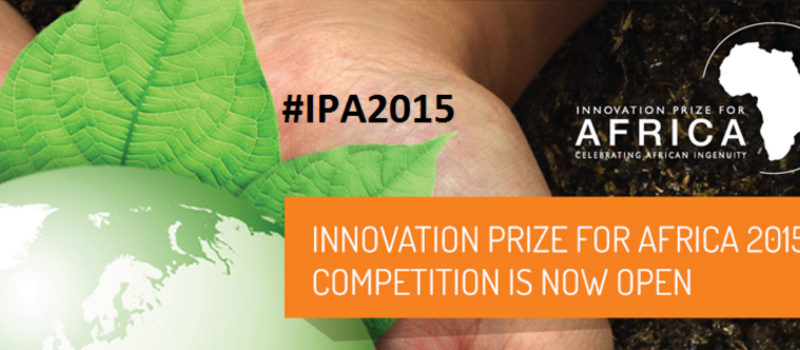 $150,000 IPA Prize for Innovators Meet up