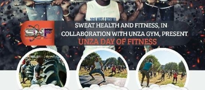 Unza Day Of Fitness....