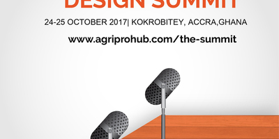 RESOURCEFUL DESIGN SUMMIT (Implementing Solutions in Africa)