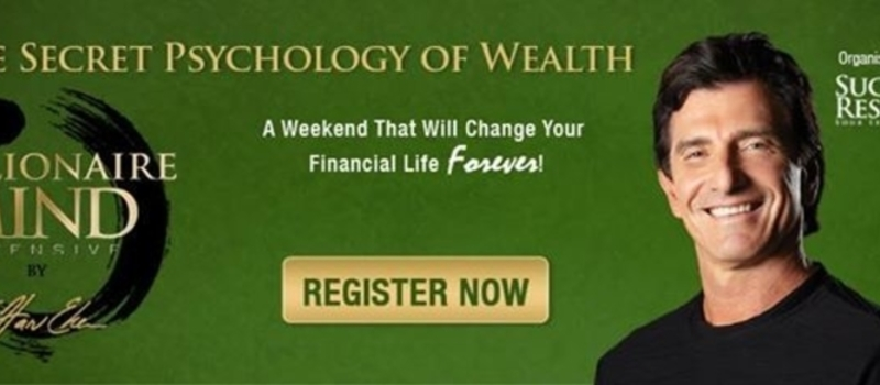 Millionaire Mind Intensive Johannesburg South Africa 2017