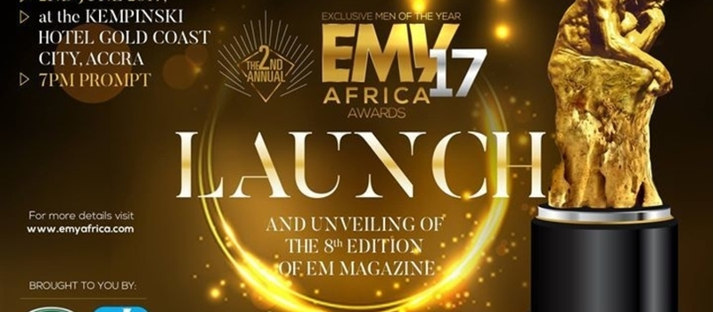 Launch of the EMY Awards Africa