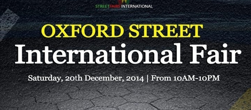Oxford Street International Fair