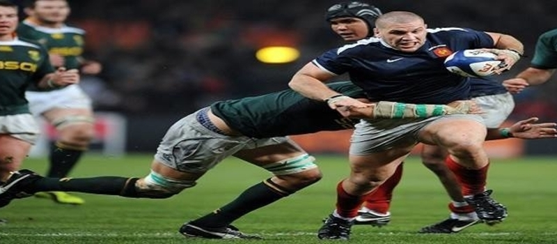 South Africa vs France Rugby Live Online TV Coverage 2017