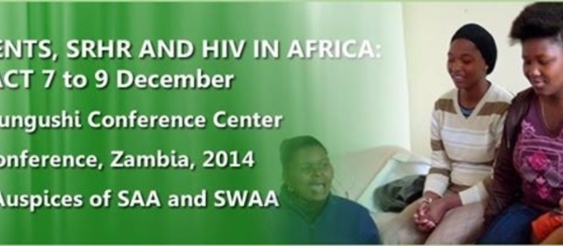 Adolescents, SRHR and HIV in Africa