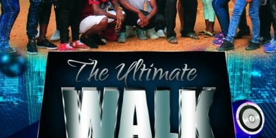 The Ultimate Walk