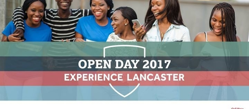 LUG Open Day