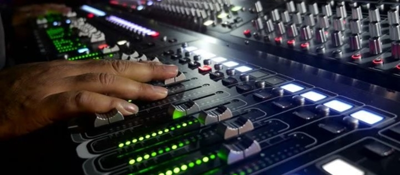 Be a Professional & Certified Sound Engineer & a Music Producer