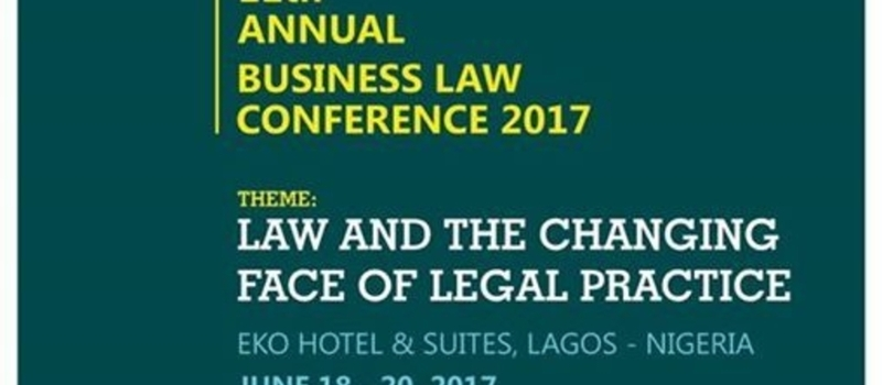 11th Annual Business Law Conference organised by the NbaSbl