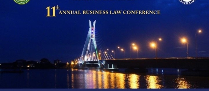 11th Annual Business Law Conference